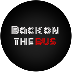 Back on the Bus Podcast